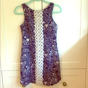 Lily Pulitzer Outstanding Dress Size 2